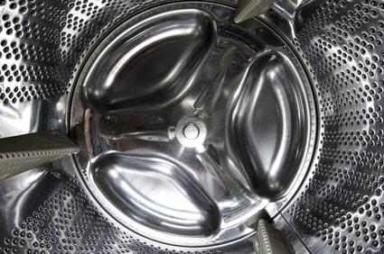 intérieur tambour machine laver