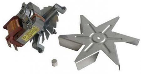 four-moteur-helice-ventilateur