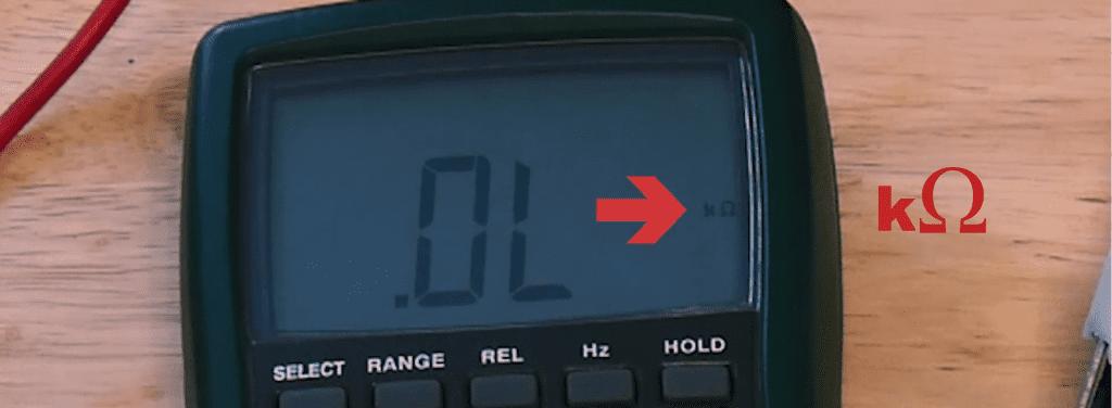 regler-multimetre