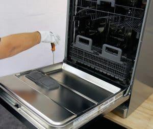 lave vaisselle comment changer la boite produits. Black Bedroom Furniture Sets. Home Design Ideas
