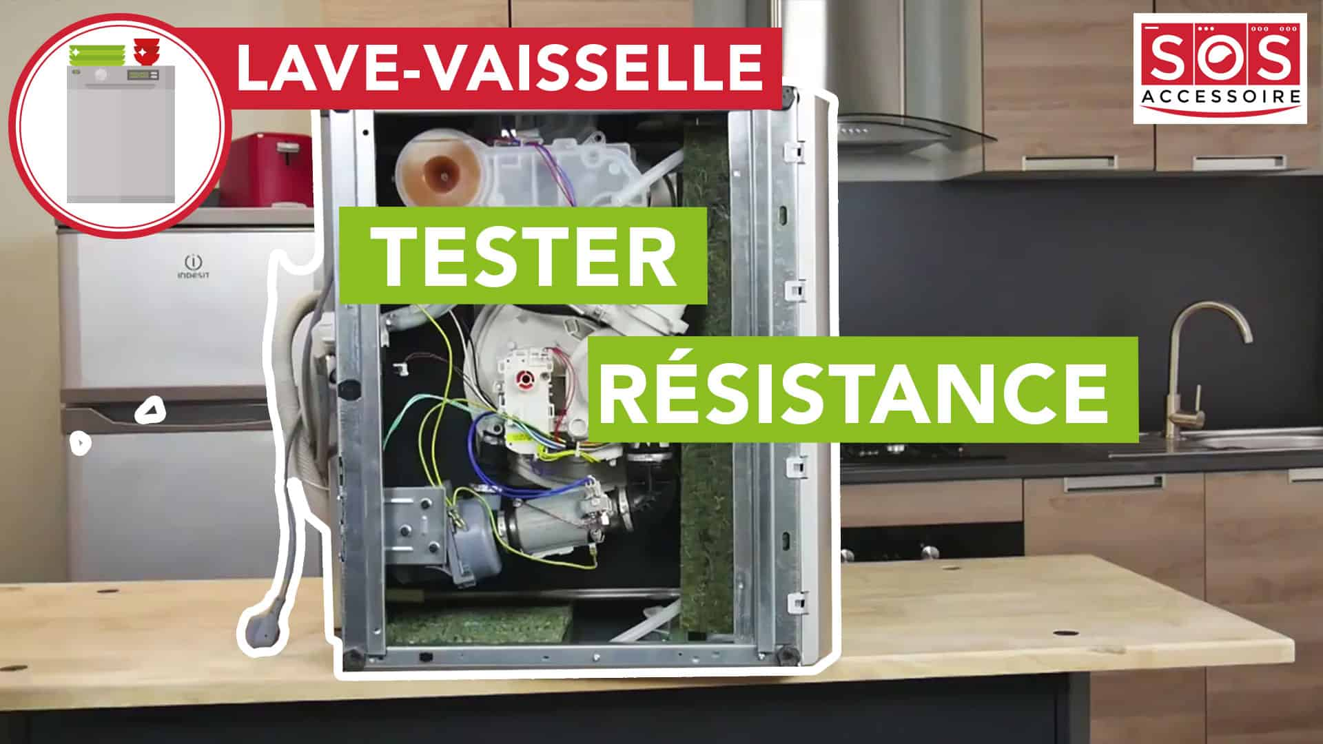 Quel Est Le Temps De Lavage D Un Lave Vaisselle lave-vaisselle : comment tester la résistance de mon lave