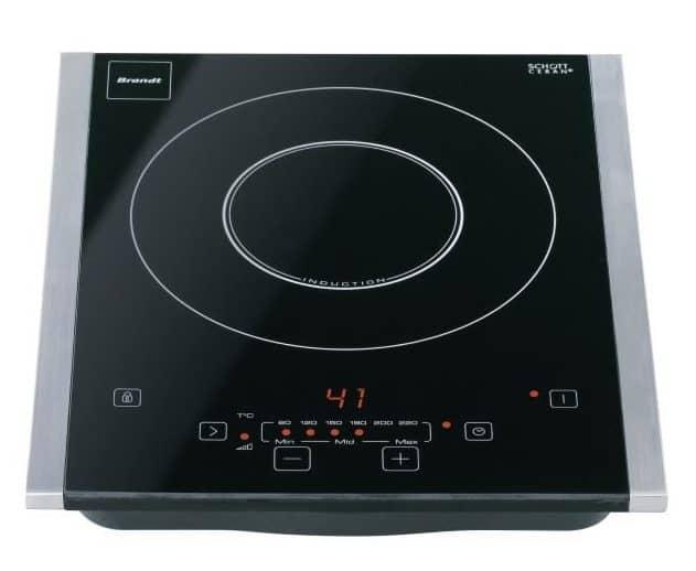 Four cuisini re comment fonctionne une plaque de cuisson - Comment fonctionne une plaque a induction ...