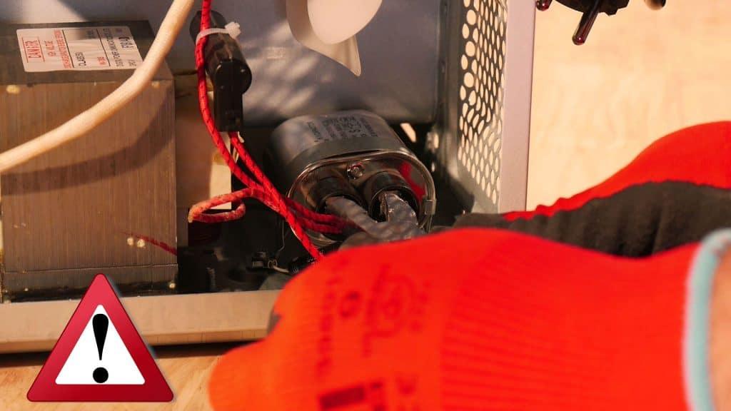 decharger-condensateur-micro-ondes