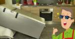 Comment incliner son réfrigérateur pour le transporter sans risque ?