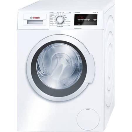 warum zeigt meine waschmaschine der marke bosch siemens einen fehlercode 18 an. Black Bedroom Furniture Sets. Home Design Ideas