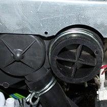 Comment nettoyer la chambre de compression d 39 un lave for Comment nettoyer un puit
