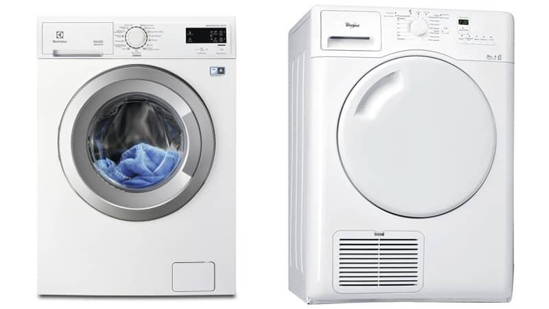Lave Linge Sechant Est Ce Vraiment Une Bonne Idee