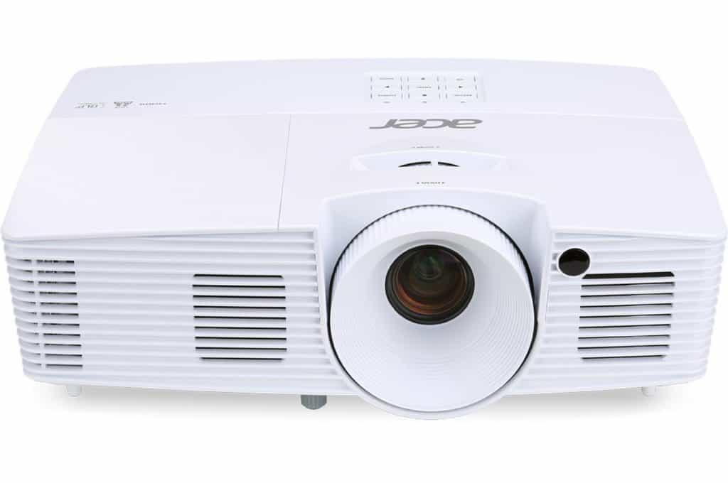 Videoprojecteur Comment Changer L Ampoule D Un Videoprojecteur