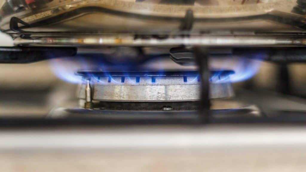 Four Cuisinière Comment Changer Les Bougies De Brûleur