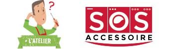 L'atelier SOS Accessoire ! Tutoriels et Conseils