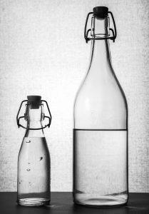 bouteille-eau-chaude-nettoyer-citron