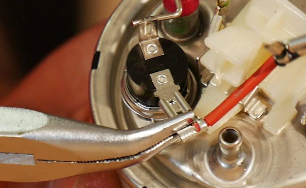 deconnecter-cable-resistance