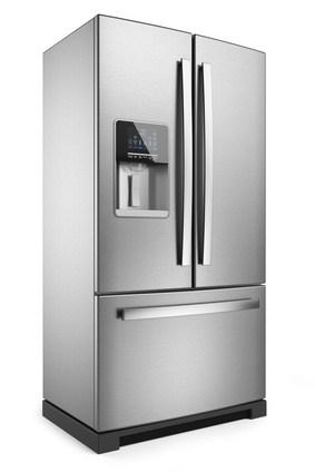 refrigerateur-congelateur
