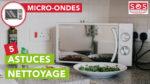 astuces pour micro-ondes