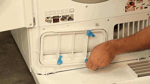 enlever-condenseur-seche-linge