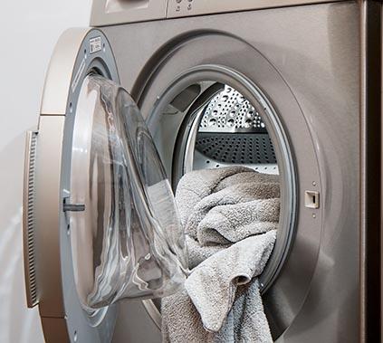 L'usage du sèche-linge dans les foyers français