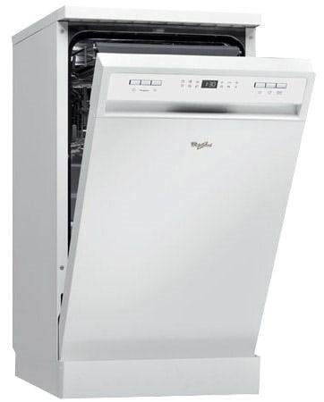 lave-vaisselle-whirlpool-entrouvert