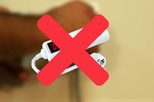 ne-pas-utiliser-rallonge-ou-multiprise