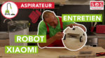 Entretenir son aspirateur robot xiaomi