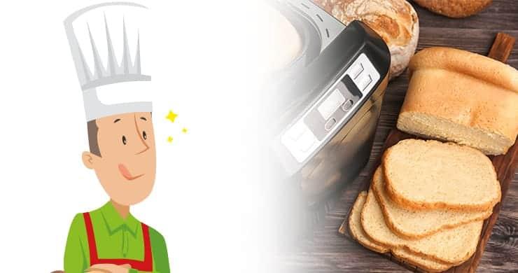 image mise en avant recette pain aux oignons et lardons
