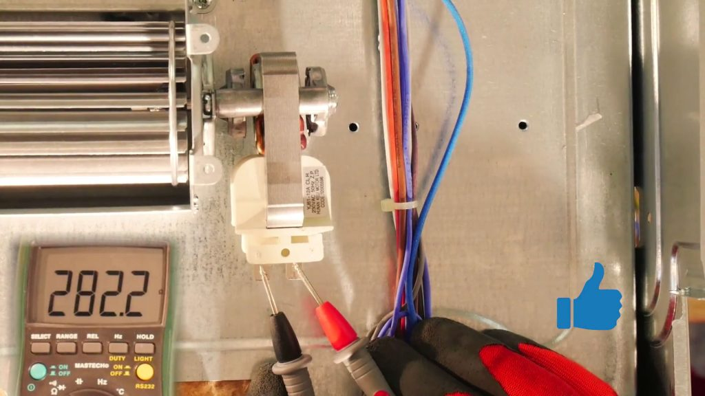 test-ventilateur-refroidissement-ok-four