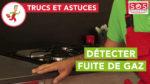 Comment détecter une fuite de gaz
