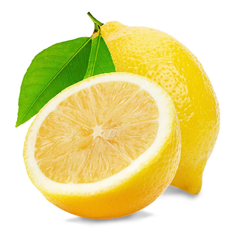 Le citron pour faire le ménage