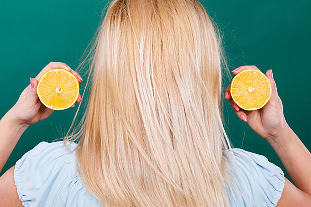 Utilisations du citron pour les soins du corps et du visage