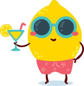 Top 10 de l'utilisation du citron