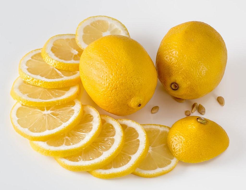 Le citron contre les mauvaises odeurs