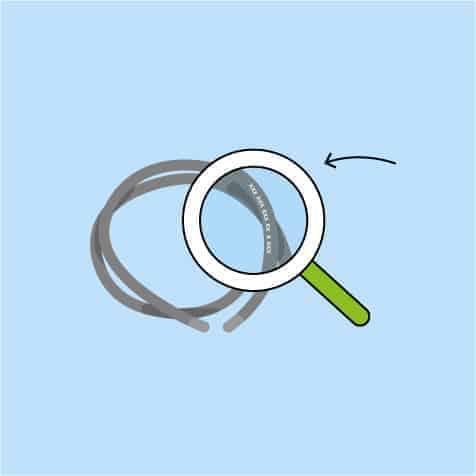 Surveiller la date de péremption de vos tubes de gaz