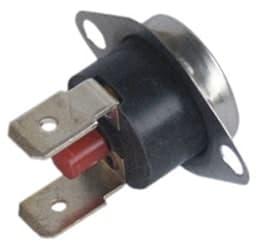 Thermostat de sécurité sèche-linge