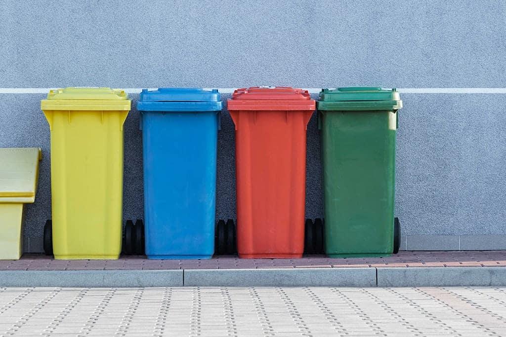 Bien organiser le tri de ses déchets à la maison